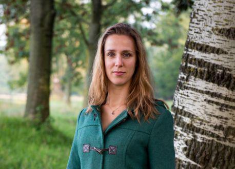 Consulten bij Lilian Kluivers